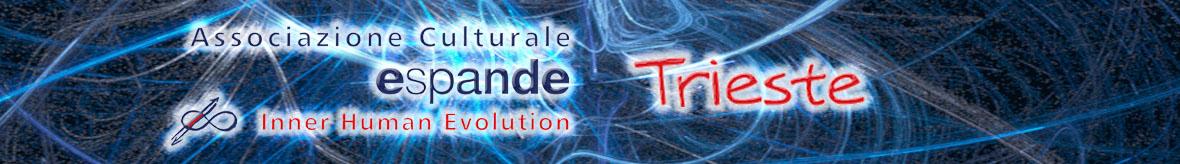 Associazione Espande Trieste Logo